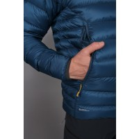Rab Electron Jacket Ink