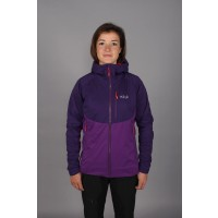 Rab Alpha Direct Jacket Womens Nightshade