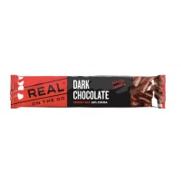 Real On The Go Energy Chocolate 25 g