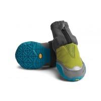 Ruffwear Polar Trex™ Boot Pairs Forest Green