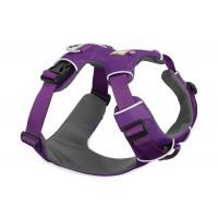 Ruffwear Front Range Hundesele Tillandsia Purple