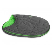 Ruffwear Highlands Sleeping Bag til hund Meadow Green
