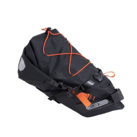Ortlieb Seat-Pack Black Matt 11 L