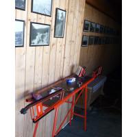 Swix T0075W Smørebord Smalt juster- og bærbart