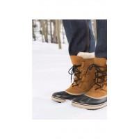 Sorel Caribou Boot Black, Tusk