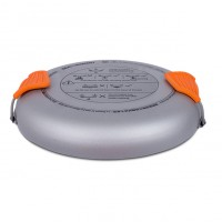 Sea To Summit Xpan 8 Inch Orange (Silicone Grips)