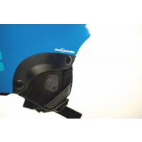Sweet Protection Blaster Kids Helmet Bird Blue