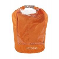 Sydvang See-Through Pakkpose 40L
