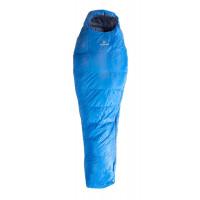 Sydvang Dry Dun Sovepose 3-Sesong +5 195L Blå