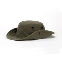 Tilley The T3 Wanderer Hat Olive