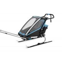 Thule Chariot Sport 1 Blå
