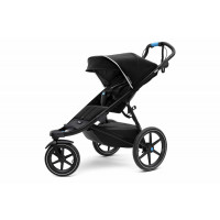 Thule Urban Glide2 Black On Black