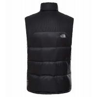 The North Face M Nevero Down Vest Tnf Black/Tnf Black