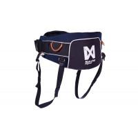 Non-Stop Dogwear Trekking Belt Blue s