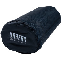 Urberg 2 Person Insulated Airmat Midnight Navy