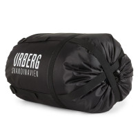 Urberg 3-Season Sleeping Bag G5 Green/Blue/Red