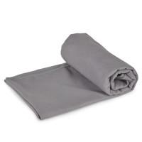 Urberg Compact Towel 60x120 Cm Grey