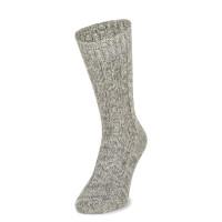 Urberg Knitted Wool Sock Grey
