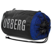 Urberg Microfiber Towel 70x135 Cm Blue