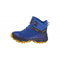 Viking Rask GTX Jr Blue/Sun