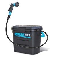RinseKit Single Black 7,5L
