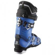 Salomon Qst Pro 130 Indigo Blue/Black/Silver