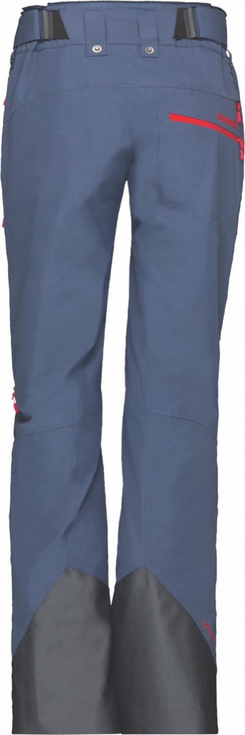 Norrøna Lofoten Gore-Tex Insulated Pants (W) Caviar