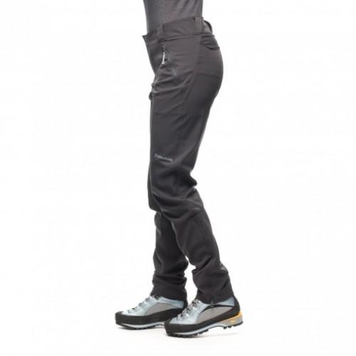 Houdini W's Motion Pants Rock Black