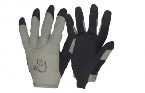 Norrøna Fjørå Mesh Gloves (M/W) Castor Grey