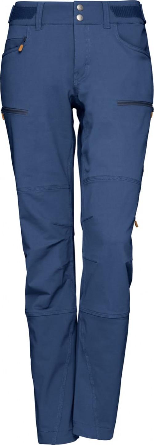 Norrøna Svalbard Flex1 Pants (W) Indigo Night