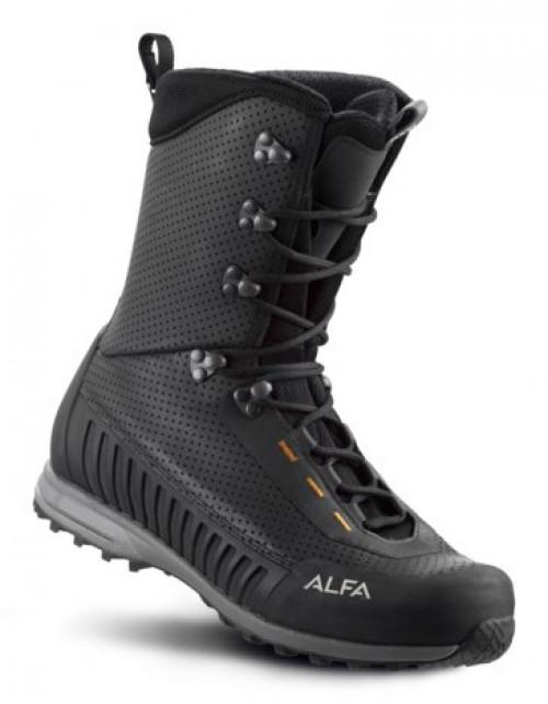 Alfa Bukk A/P/S M Black Orange