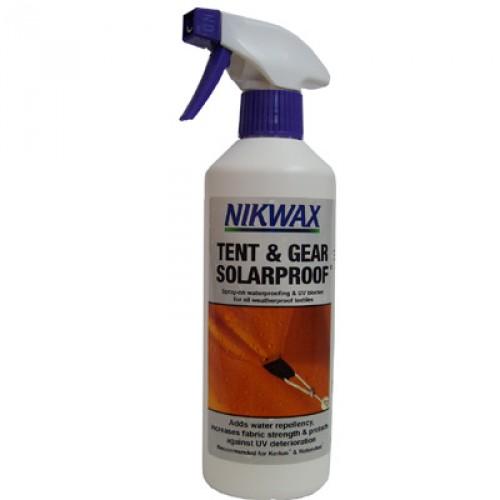 Nikwax Tent&Gear Solarproof 0,5 l