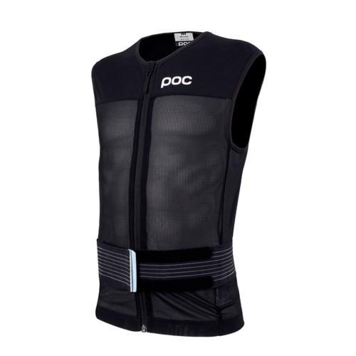 POC Spine VPD Air Vest Uranium Black