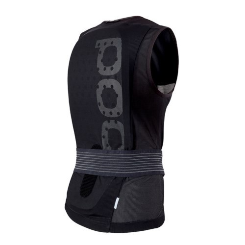 POC Spine VPD Air Women's Vest Uranium Black