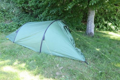 Sydvang Skumring Tält 2-personer
