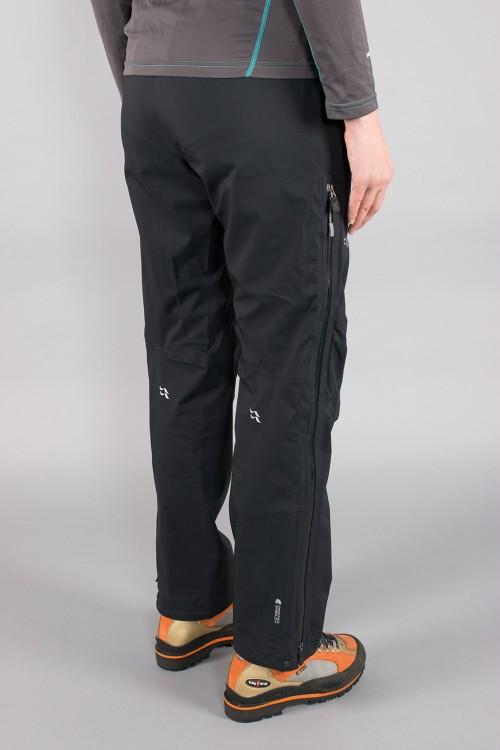 Rab Women's Firewall Pants Black