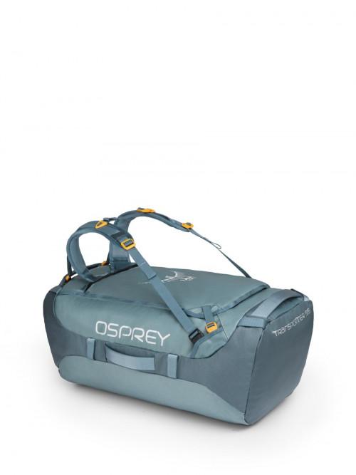 Osprey Transporter 95 Keystone Grey