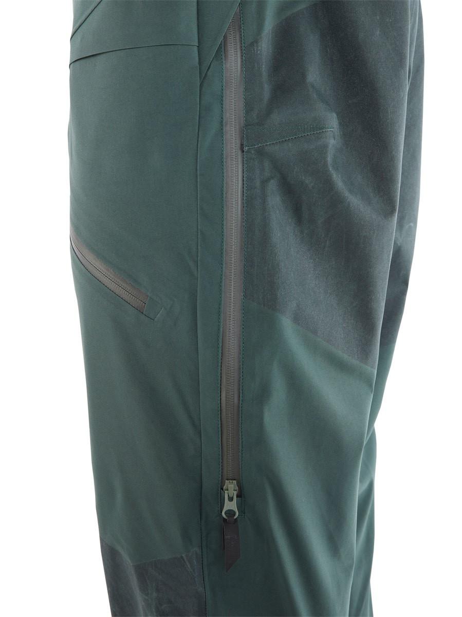 timeless design 0cf24 fe28f Klättermusen Brage Pants Men's Spruce Green