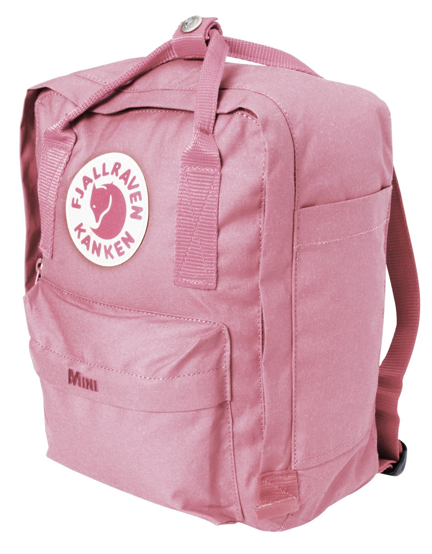Fjällräven Kånken Mini 7L pink  1246eb77062d8