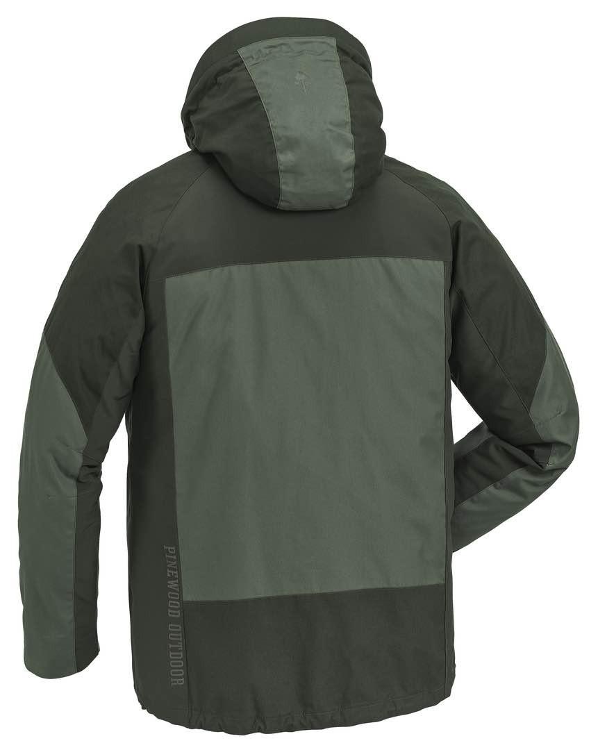 0942719ce188 Pinewood Jacket Caribou Green | Tindeberg.se