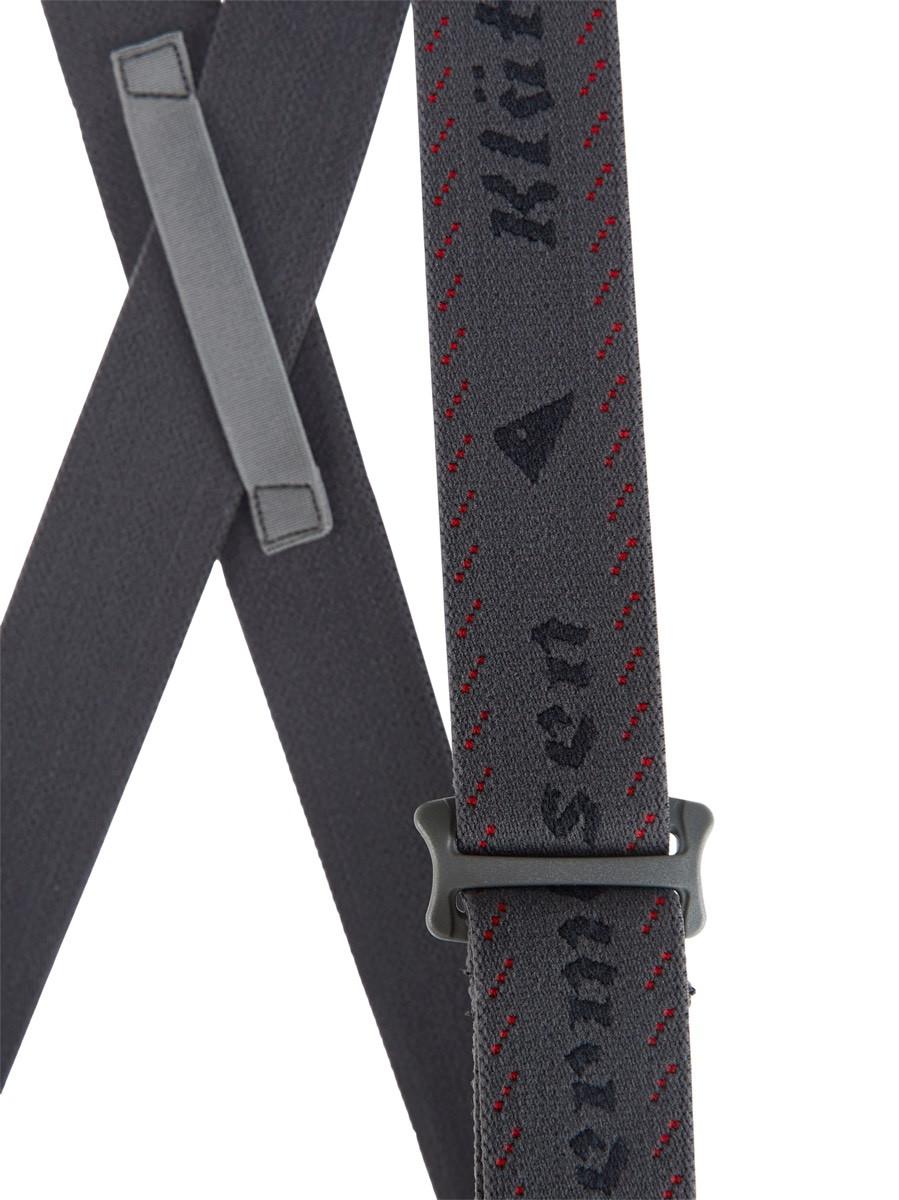 uk availability 312d0 ac181 Klättermusen Brage Pants Men's Dark Khaki