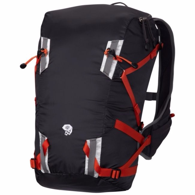 Mountain Hardwear Summitrocket 20 Vestpack Shark R Mountain Hardwear  Summitrocket 20 Vestpack Shark R ... 85c4d465671fe