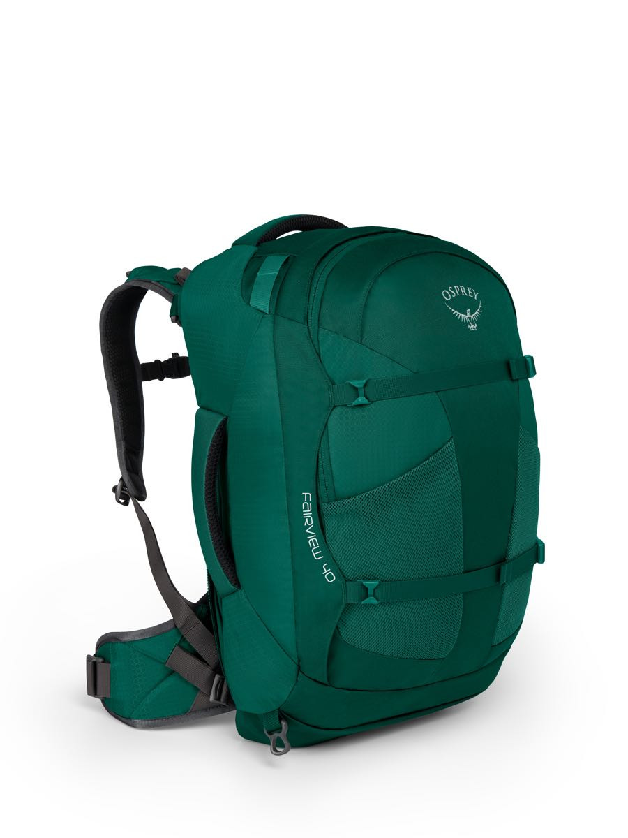 ... Osprey Fairview 40 Rainforest Green WS WM ... 1da2bda13e870