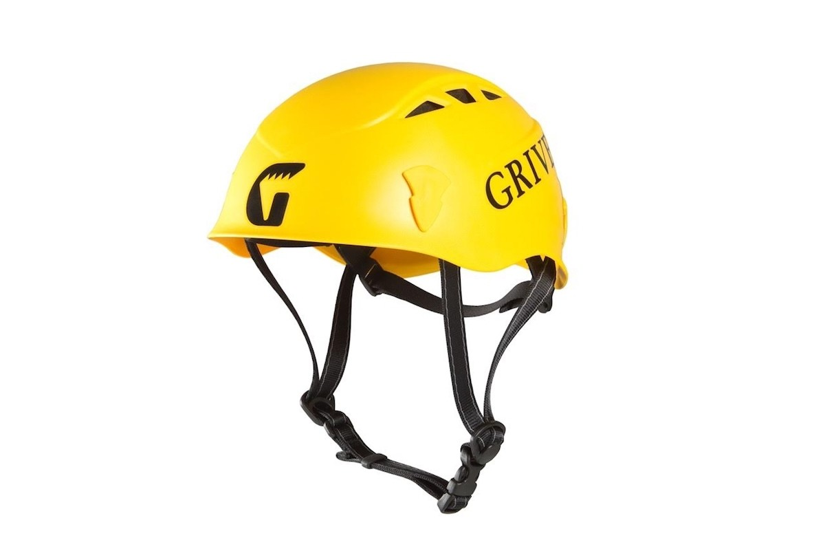 Grivel Salamander 2.0 Yellow  36c4b212356fe