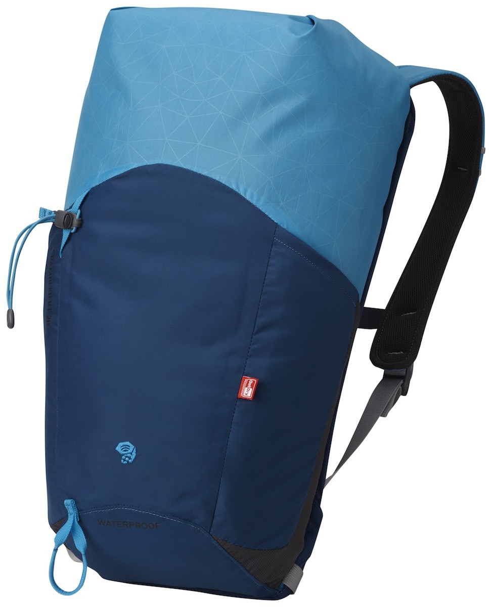 ... Mountain Hardwear Scrambler Rt 20 Outdry Backpack Phoenix Blue R ... a609c184a1d27