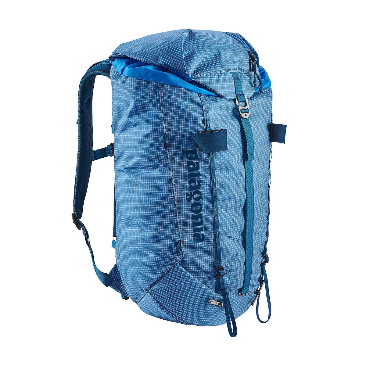Patagonia Ascensionist Pack 30l Radar Blue Patagonia Ascensionist Pack 30l  Radar Blue ... 2772459407fc9