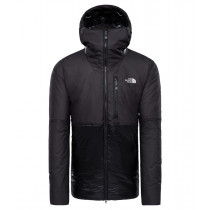The North Face M Summit L6 Aw Synthetic Belay Parka Tnf Black/Tnf Black