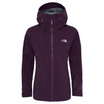 The North Face W Point Five Jacket Blackberry Wine
