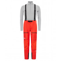 The North Face Men's Summit L5 GTX Pro Pant Fiery Red