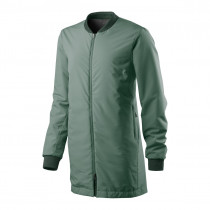 Houdini Women's Pitch Jacket Storm Green